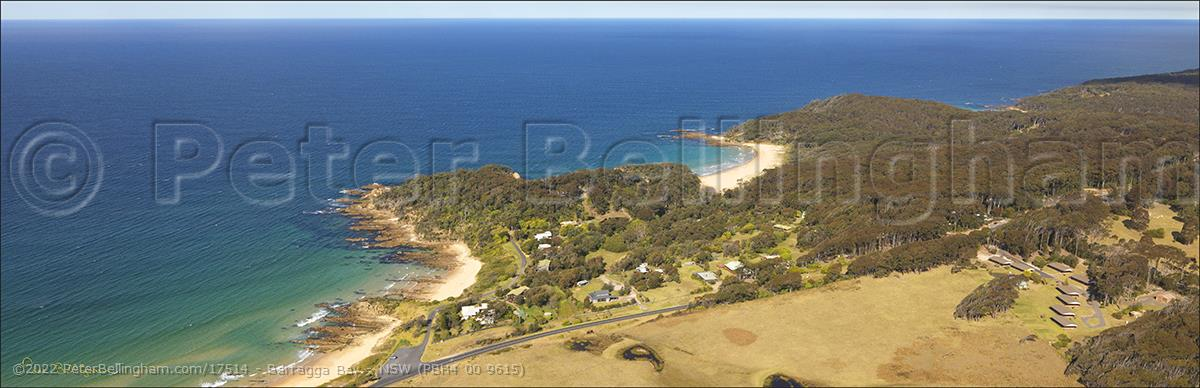 Peter Bellingham Photography Barragga Bay - NSW (PBH4 00 9615)
