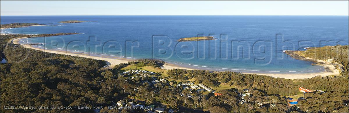 Peter Bellingham Photography Bawley Point - NSW (PBH4 00 9687)