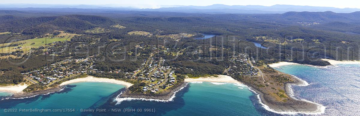Peter Bellingham Photography Bawley Point - NSW (PBH4 00 9961)