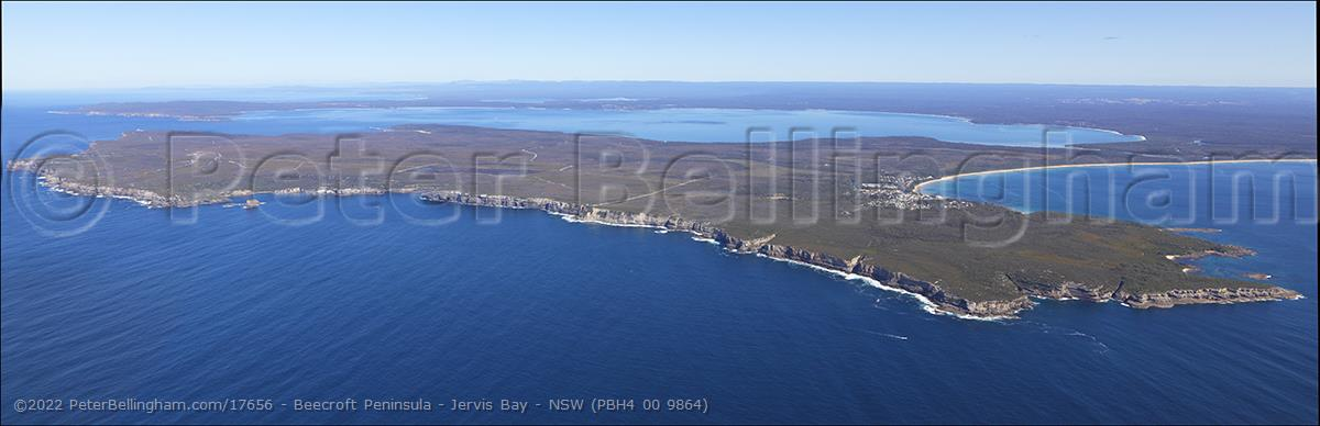 Peter Bellingham Photography Beecroft Peninsula - Jervis Bay - NSW (PBH4 00 9864)
