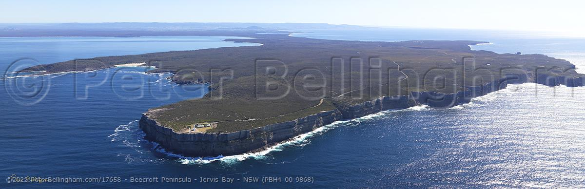 Peter Bellingham Photography Beecroft Peninsula - Jervis Bay - NSW (PBH4 00 9868)