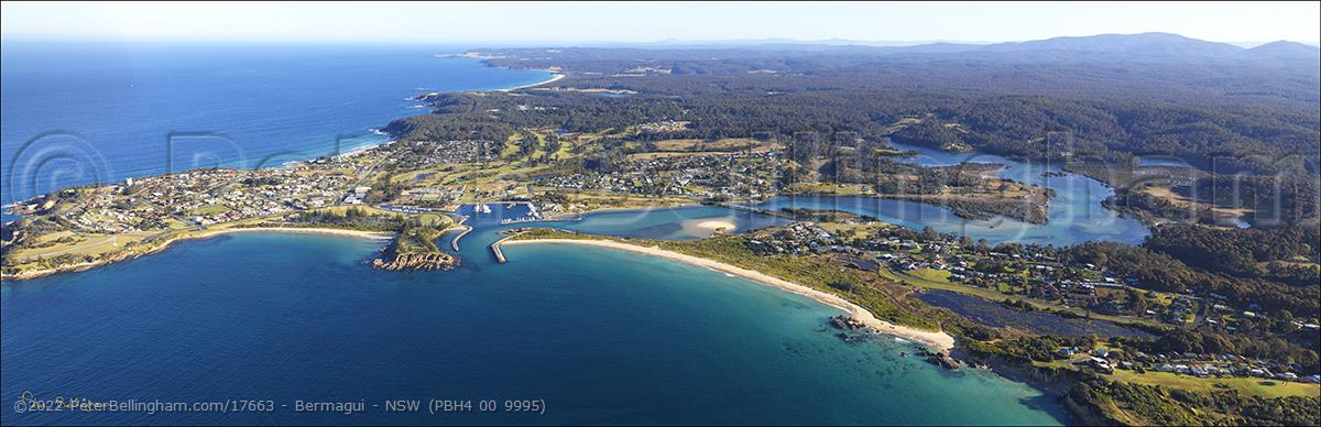 Peter Bellingham Photography Bermagui - NSW (PBH4 00 9995)