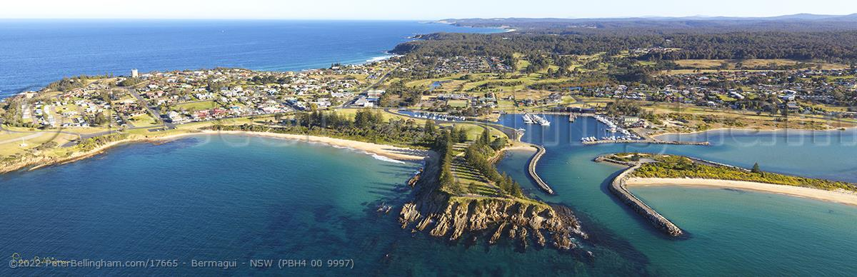 Peter Bellingham Photography Bermagui - NSW (PBH4 00 9997)