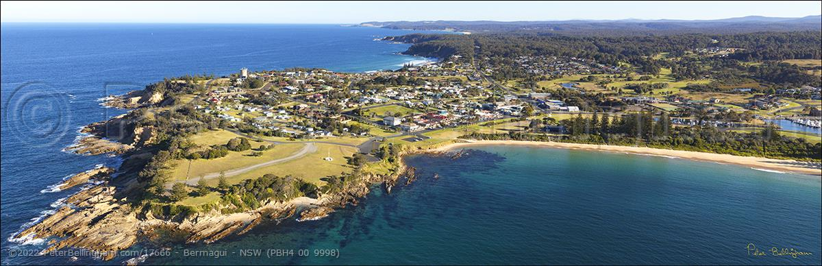 Peter Bellingham Photography Bermagui - NSW (PBH4 00 9998)