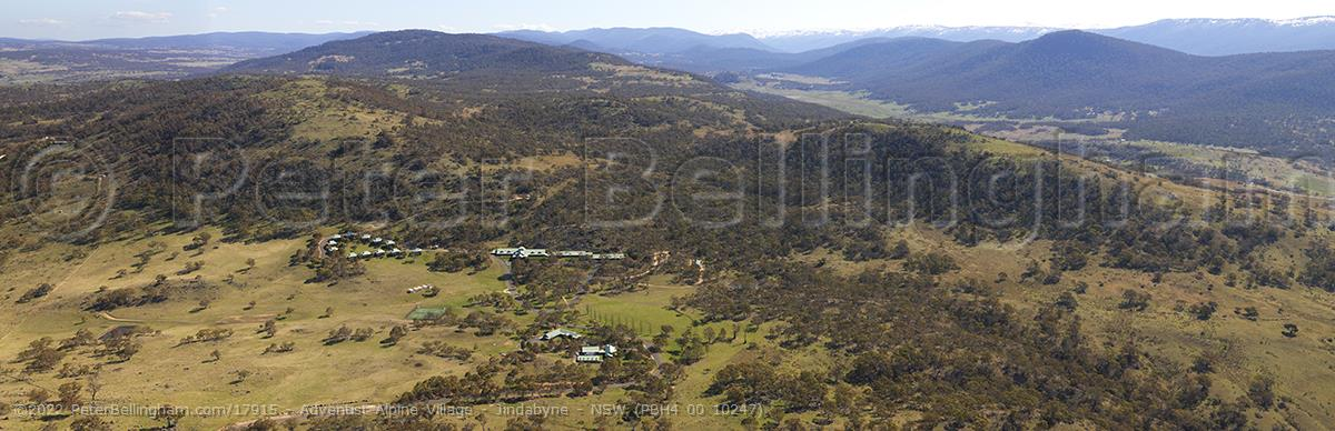 Peter Bellingham Photography Adventist Alpine Village - Jindabyne - NSW (PBH4 00 10247)