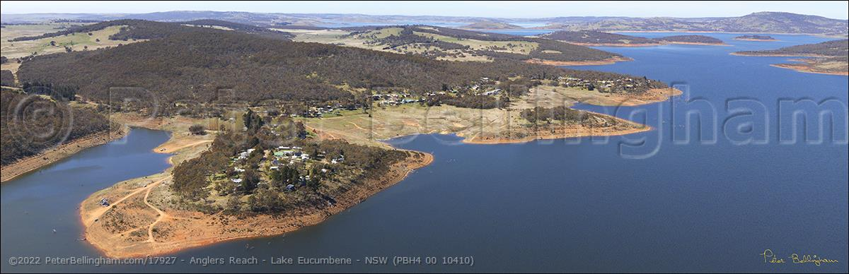 Peter Bellingham Photography Anglers Reach - Lake Eucumbene - NSW (PBH4 00 10410)