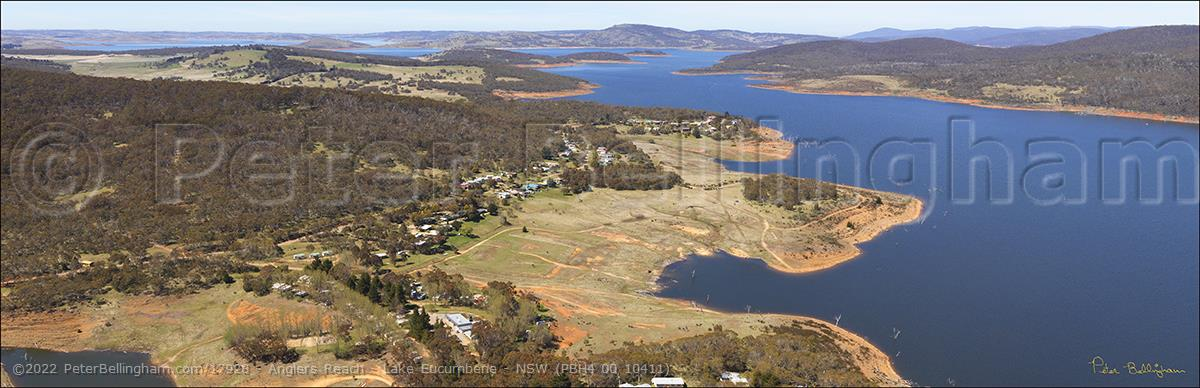 Peter Bellingham Photography Anglers Reach - Lake Eucumbene - NSW (PBH4 00 10411)
