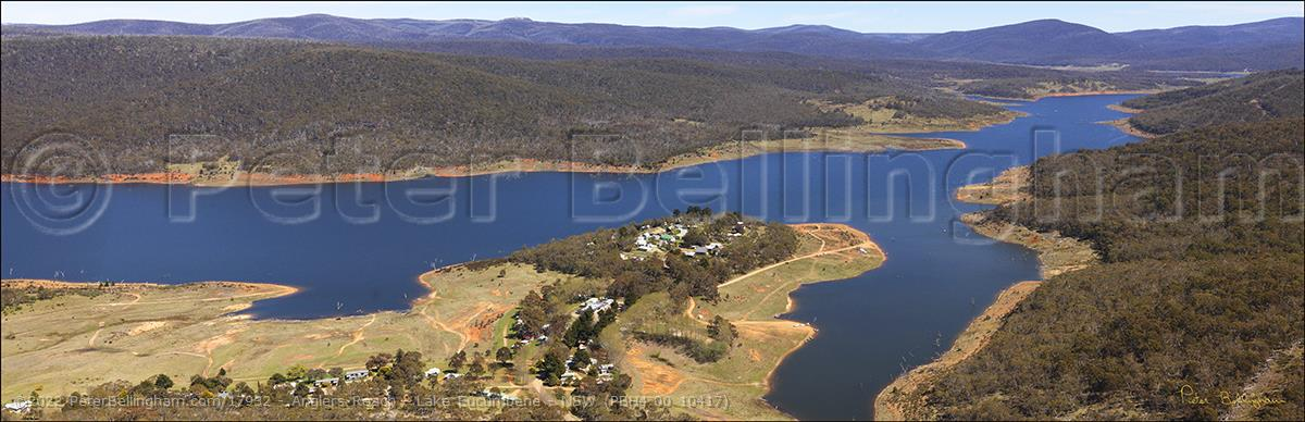 Peter Bellingham Photography Anglers Reach - Lake Eucumbene - NSW (PBH4 00 10417)