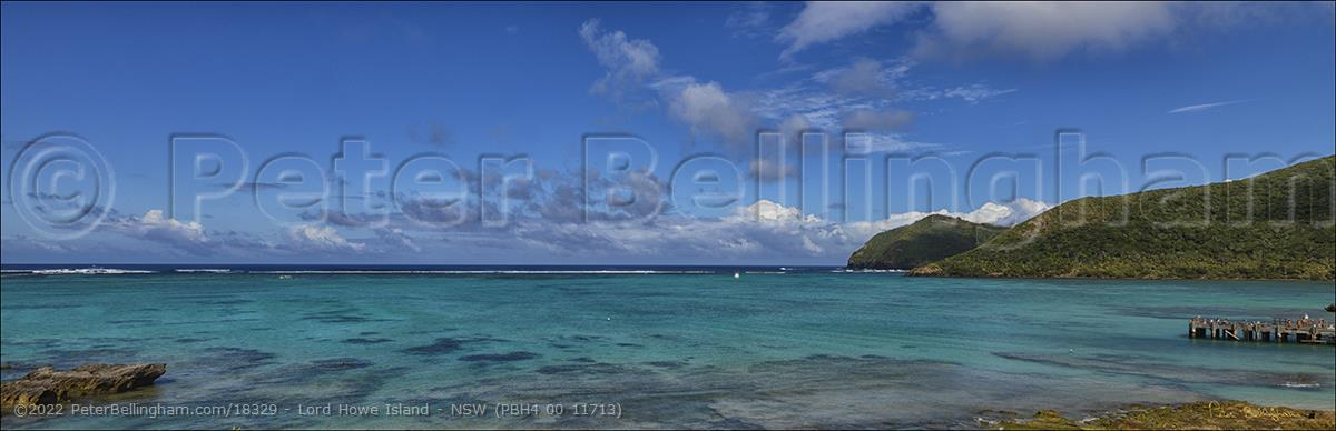 Peter Bellingham Photography Lord Howe Island - NSW (PBH4 00 11713)