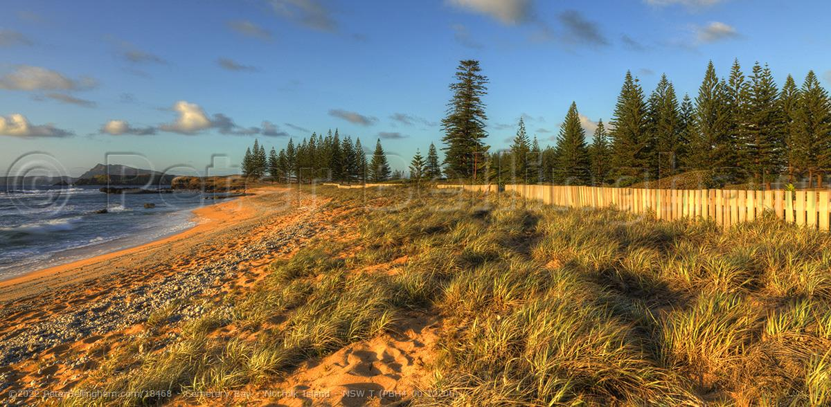 Peter Bellingham Photography Cemetery Bay - Norfolk Island - NSW T (PBH4 00 12206)