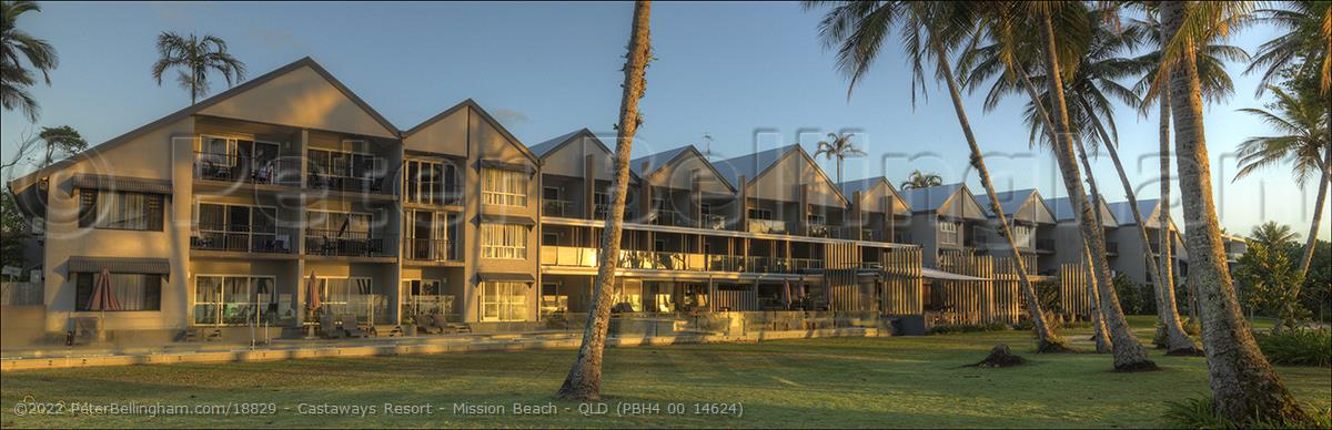 Peter Bellingham Photography Castaways Resort - Mission Beach - QLD (PBH4 00 14624)