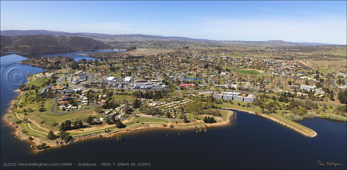 Peter Bellingham Photography Jindabyne - NSW T (PBH4 00 10397)
