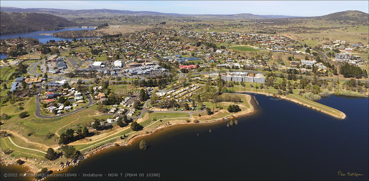 Peter Bellingham Photography Jindabyne - NSW T (PBH4 00 10398)