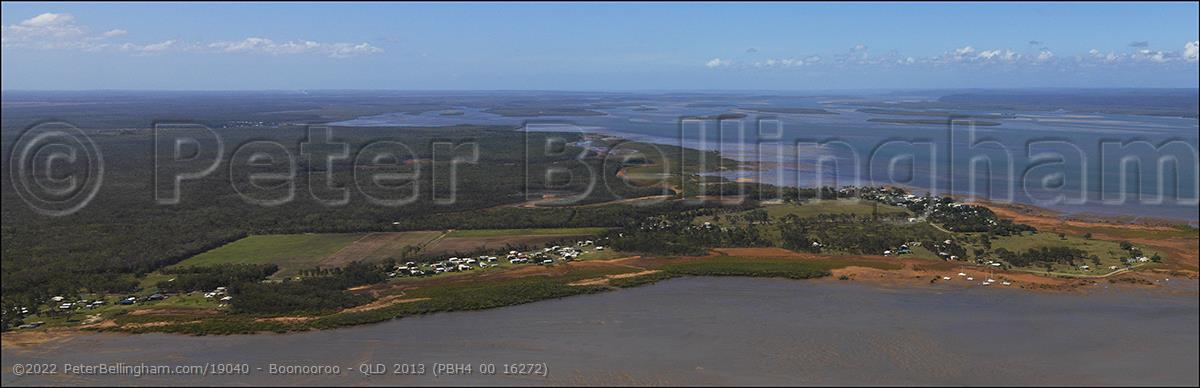 Peter Bellingham Photography Boonooroo - QLD 2013 (PBH4 00 16272)