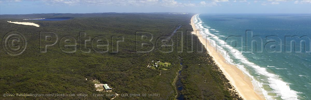 Peter Bellingham Photography Dilli Village - Fraser Island - QLD (PBH4 00 16202)
