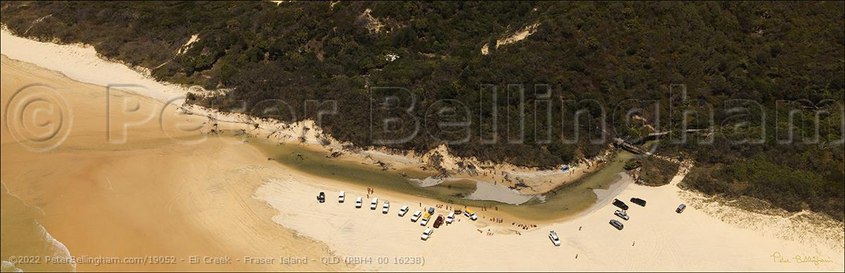 Peter Bellingham Photography Eli Creek - Fraser Island - QLD (PBH4 00 16238)