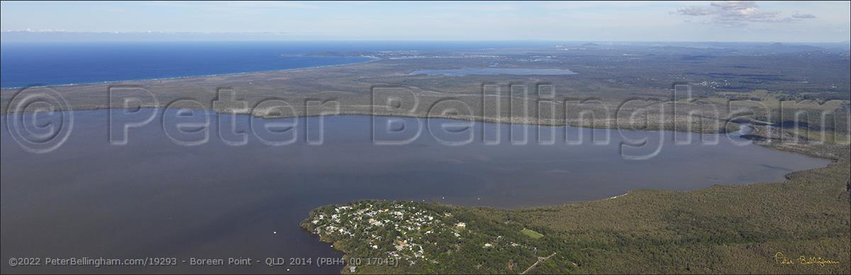 Peter Bellingham Photography Boreen Point - QLD 2014 (PBH4 00 17043)