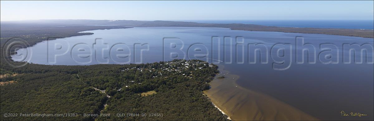 Peter Bellingham Photography Boreen Point - QLD (PBH4 00 17456)