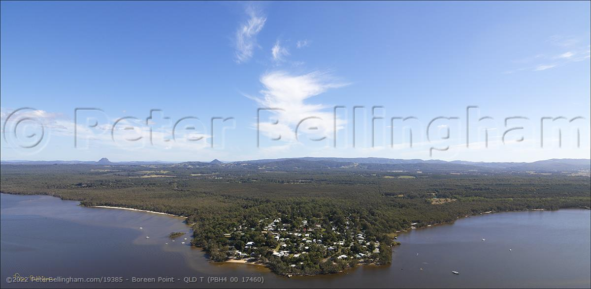 Peter Bellingham Photography Boreen Point - QLD T (PBH4 00 17460)