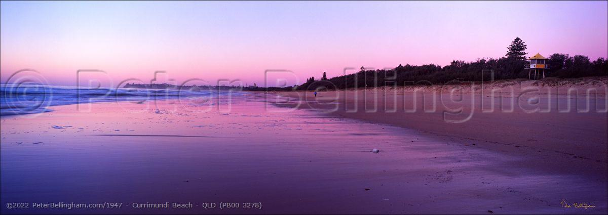 Peter Bellingham Photography Currimundi Beach - QLD (PB00 3278)