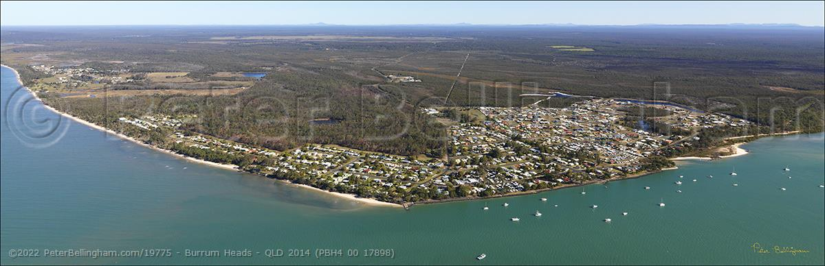 Peter Bellingham Photography Burrum Heads - QLD 2014 (PBH4 00 17898)