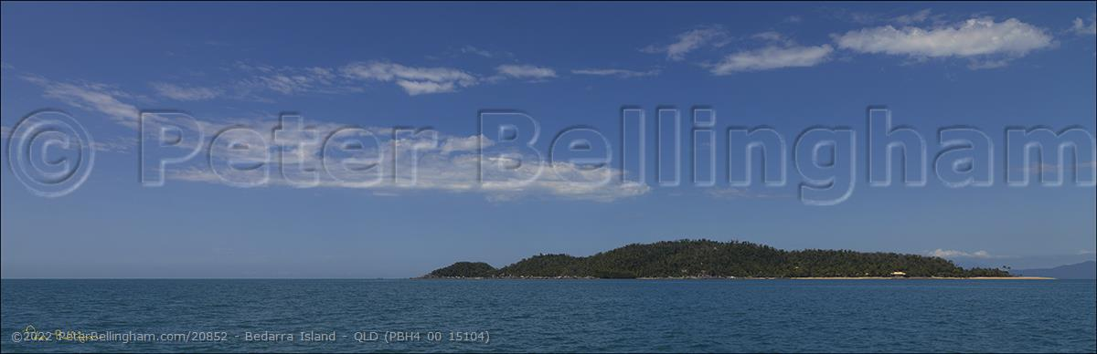 Peter Bellingham Photography Bedarra Island - QLD (PBH4 00 15104)