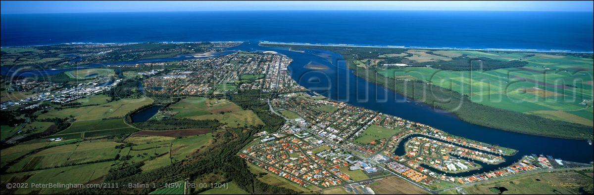 Peter Bellingham Photography Ballina 1 - NSW (PB 00 1204)