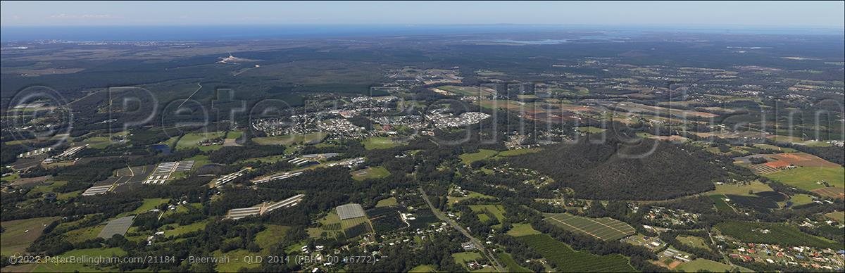 Peter Bellingham Photography Beerwah - QLD 2014 (PBH4 00 16772)