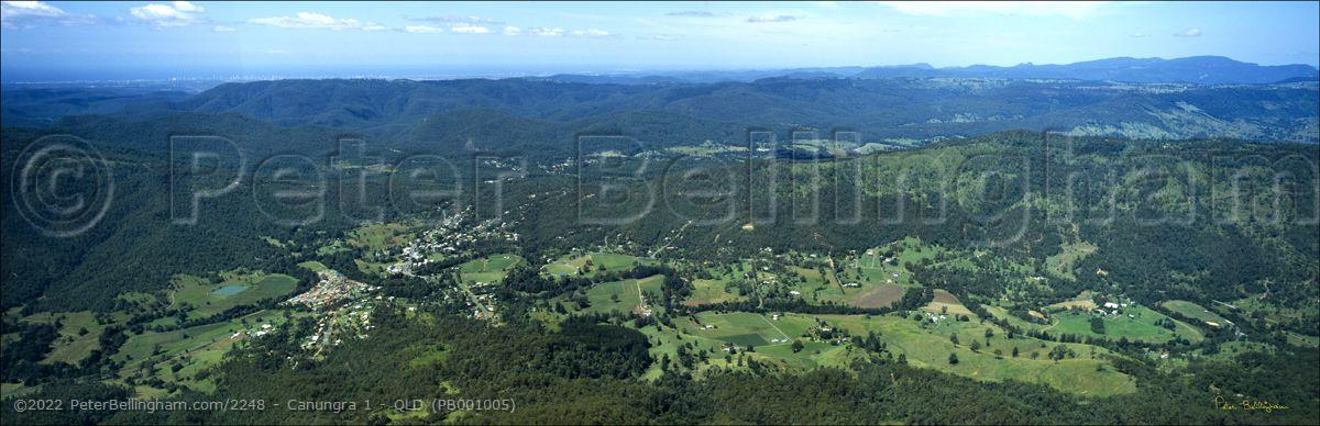 Peter Bellingham Photography Canungra 1 - QLD (PB001005)