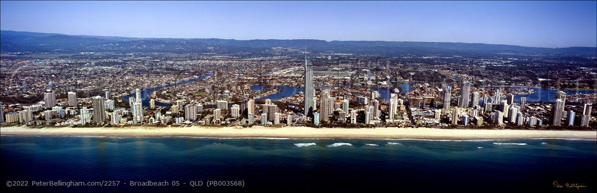 Peter Bellingham Photography Broadbeach 05 - QLD (PB003568)