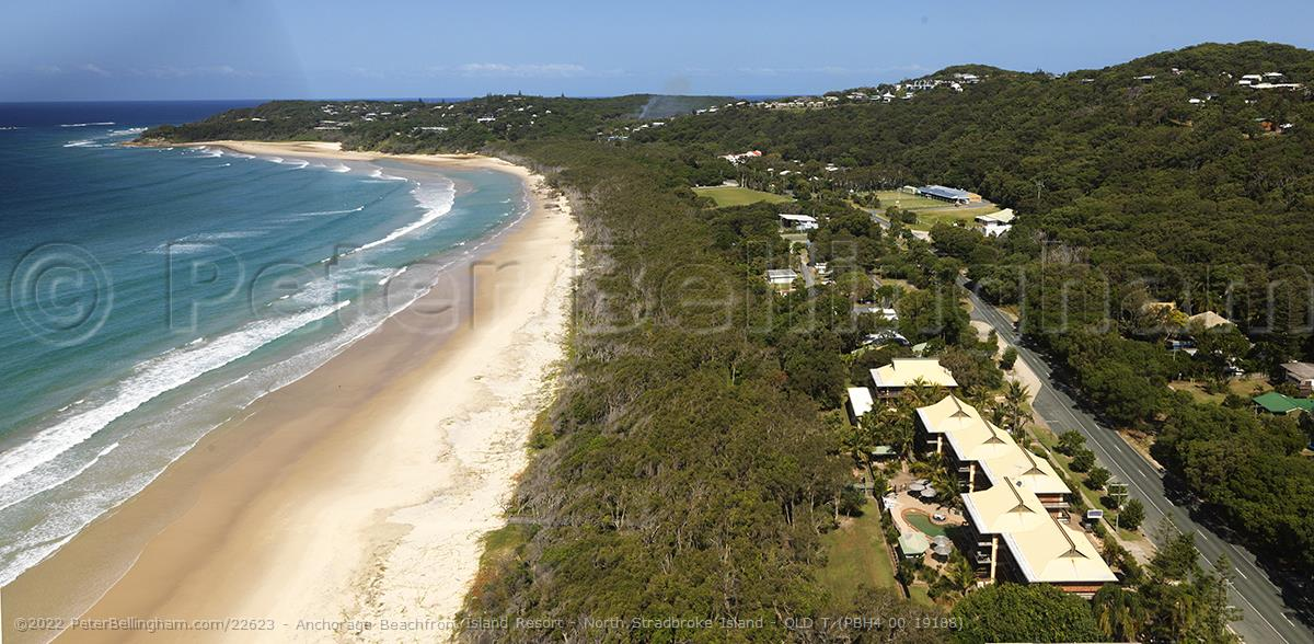 Peter Bellingham Photography Anchorage Beachfront Island Resort - North Stradbroke Island - QLD T (PBH4 00 19188)
