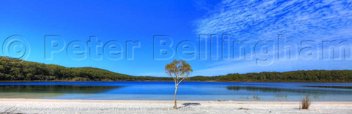 Peter Bellingham Photography Lake McKenzie - Fraser Island - QLD (PB5D 00 51A1665)