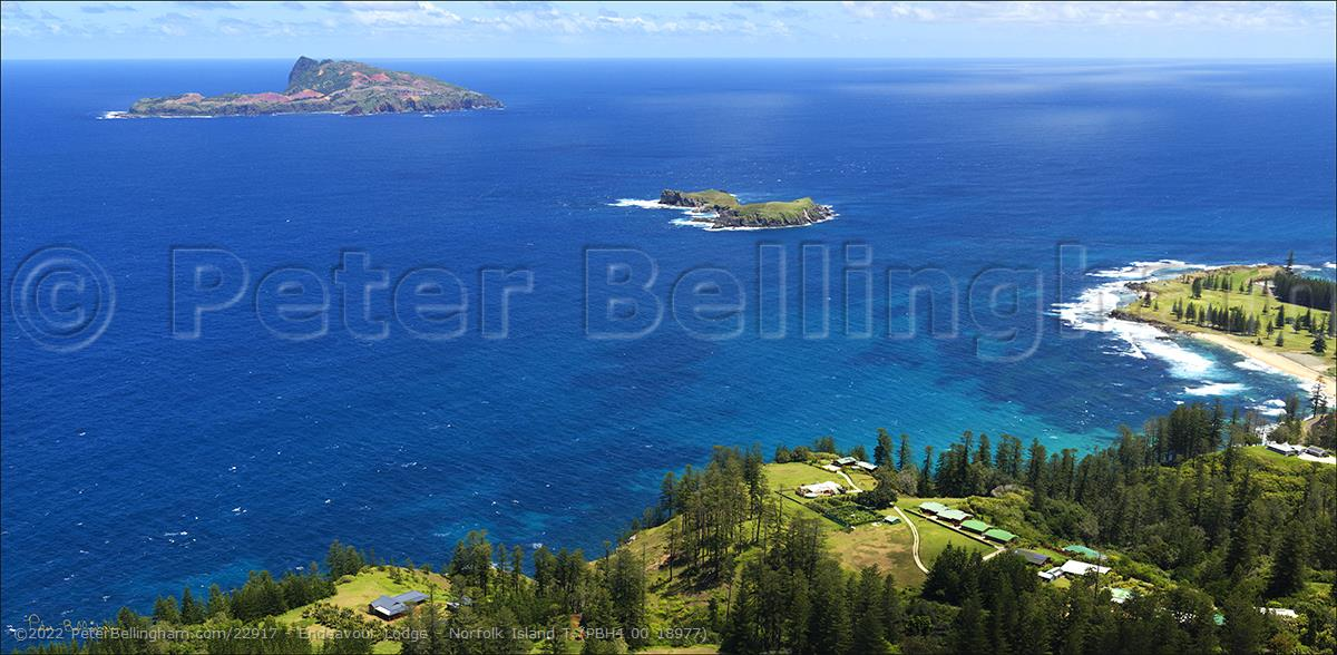 Peter Bellingham Photography Endeavour Lodge - Norfolk Island T (PBH4 00 18977)