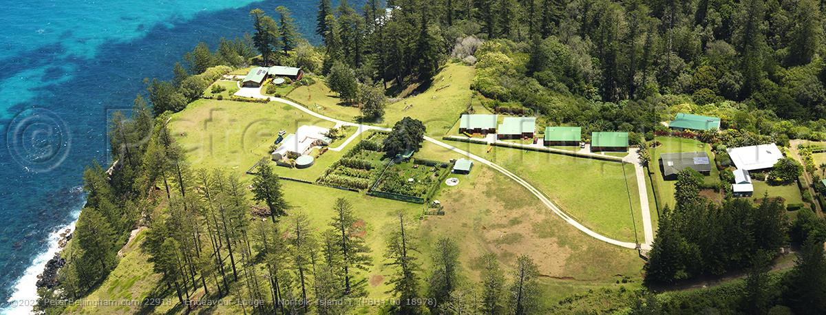 Peter Bellingham Photography Endeavour Lodge - Norfolk Island T (PBH4 00 18978)
