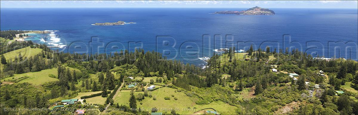 Peter Bellingham Photography Kingston to Bumboras - Norfolk Island (PBH4 00 18962)