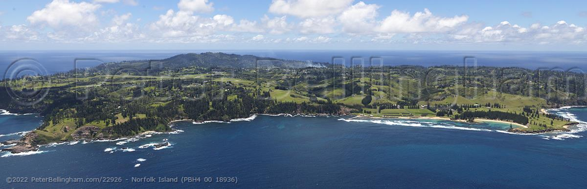 Peter Bellingham Photography Norfolk Island (PBH4 00 18936)