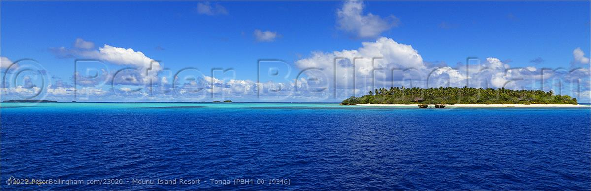 Peter Bellingham Photography Mounu Island Resort - Tonga (PBH4 00 19346)