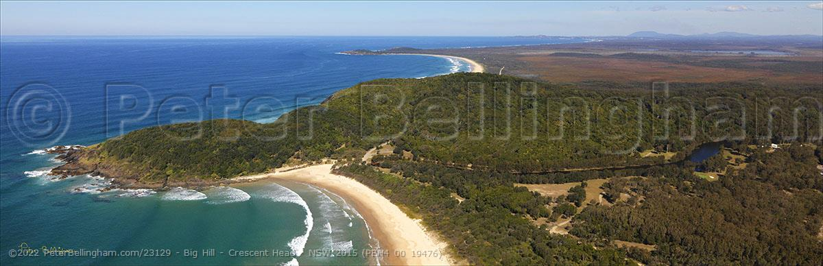 Peter Bellingham Photography Big Hill - Crescent Head - NSW 2015 (PBH4 00 19476)