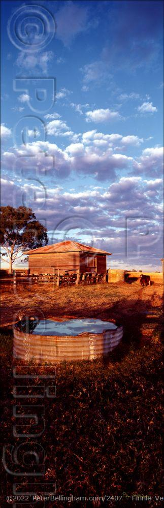 Peter Bellingham Photography Finnie Vertical - QLD (PB 002550)