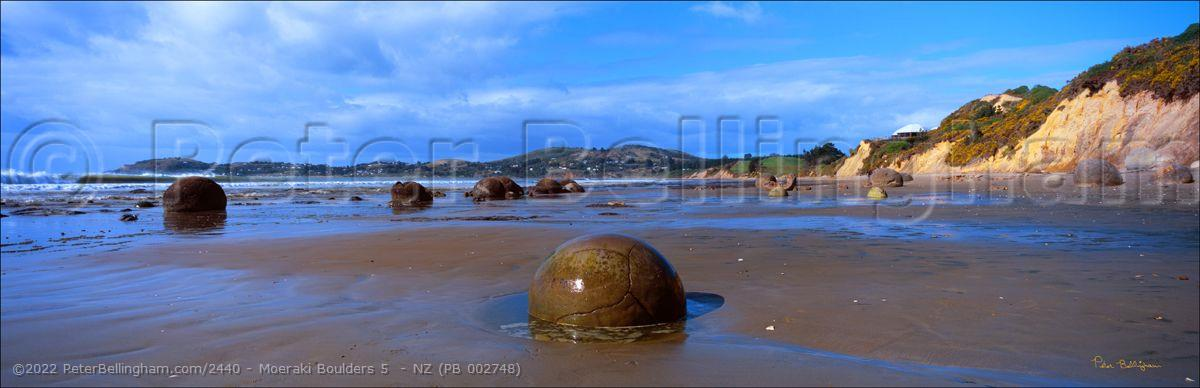 Peter Bellingham Photography Moeraki Boulders 5  - NZ (PB 002748)