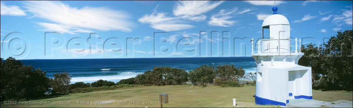 Peter Bellingham Photography Ballina Lighthouse - NSW (PB00 1673)