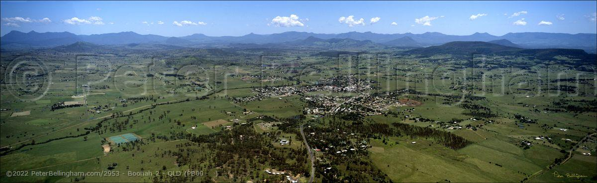Peter Bellingham Photography Boonah 2 - QLD (PB00    )