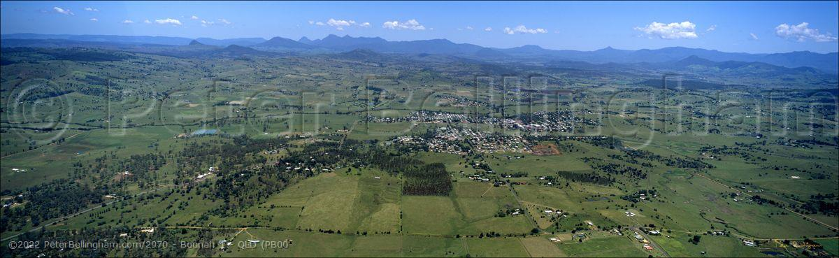 Peter Bellingham Photography Boonah 1 - QLD (PB00