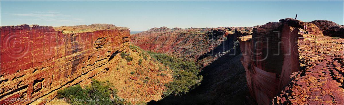 Peter Bellingham Photography Kings Canyon 4 - NT (PB00 2180)