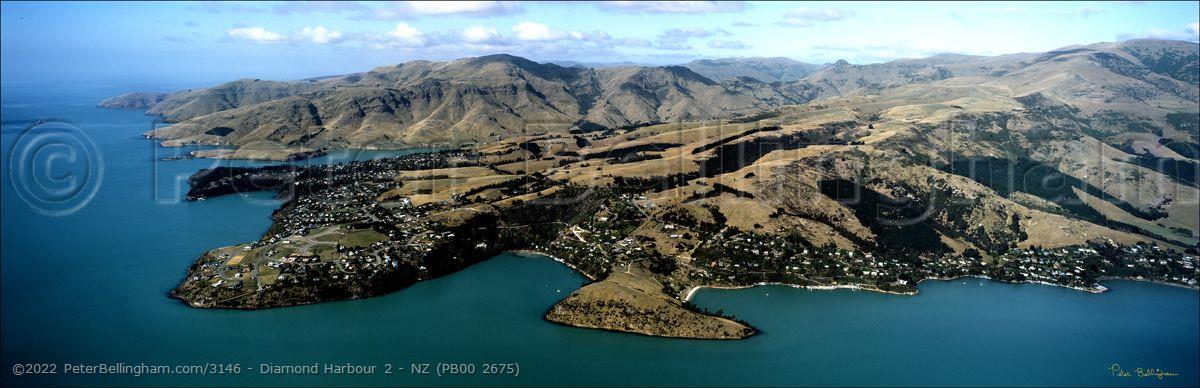 Peter Bellingham Photography Diamond Harbour 2 - NZ (PB00 2675)