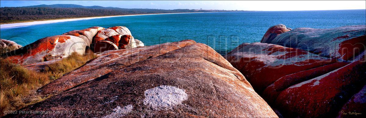 Peter Bellingham Photography Bay of Fires 15  - TAS (PB00 4373)
