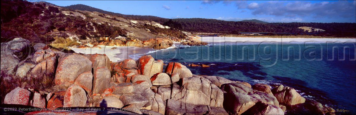 Peter Bellingham Photography Bay of Fires 7 - TAS (PB00 4385)