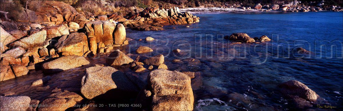 Peter Bellingham Photography Bay of Fires 20 - TAS (PB00 4366)