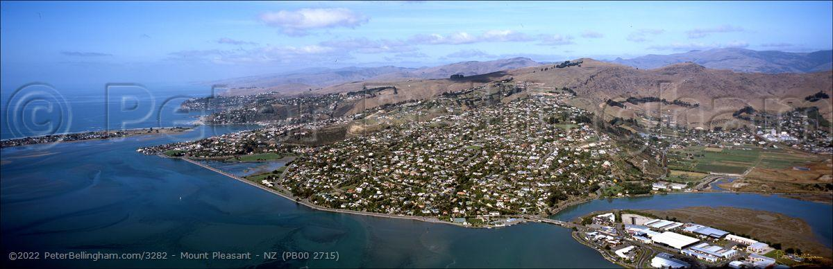 Peter Bellingham Photography Mount Pleasant - NZ (PB00 2715)