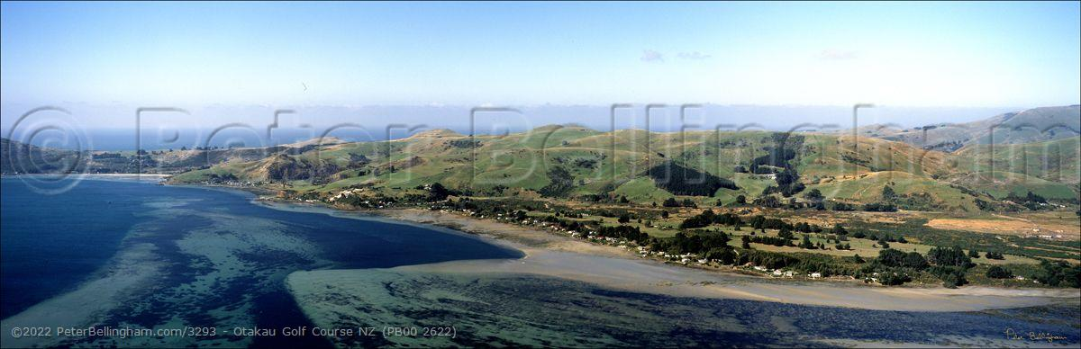 Peter Bellingham Photography Otakau Golf Course NZ (PB00 2622)